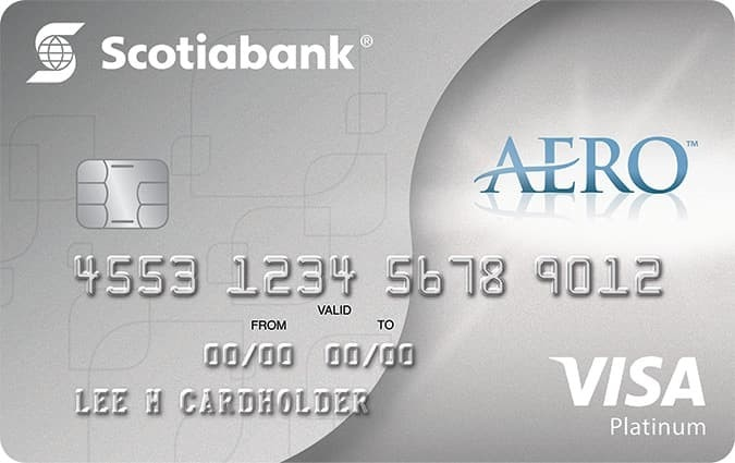 Scotiabank Premium Credit Cards